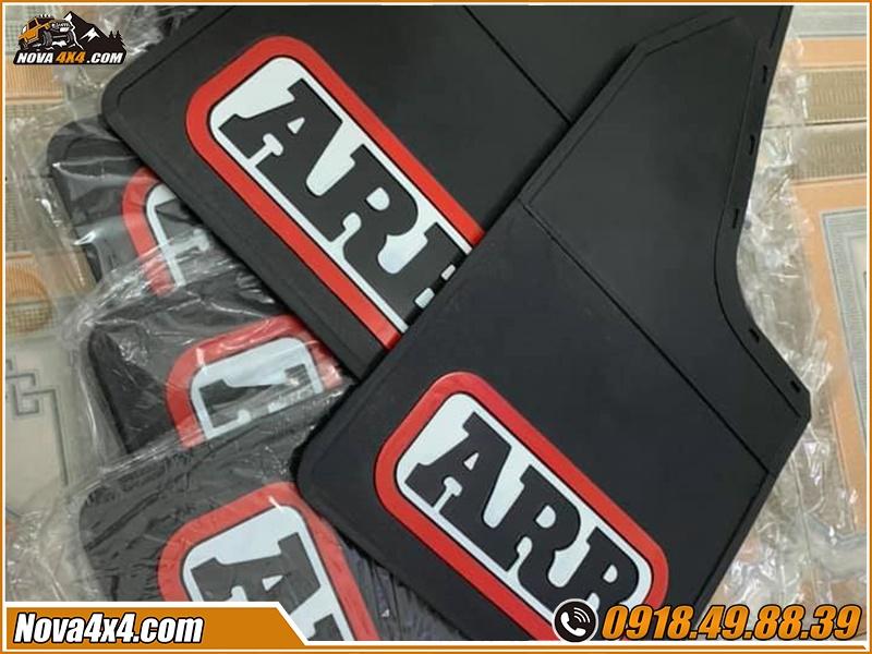 Vài loại chắn bùn ARB xe bán tải hàng có sẵn ở cửa hàng Nova4x4