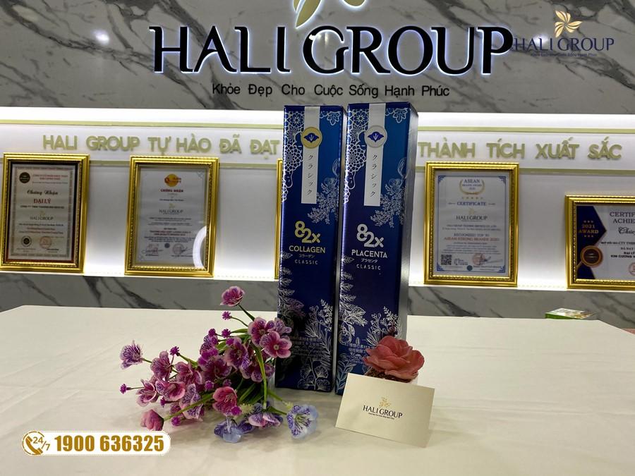 Câu hỏi thường gặp khi mua sản phẩm collagen 82x của Nhật