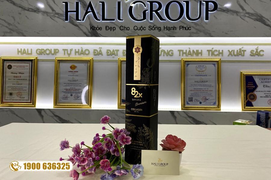 Cảm nhận về collagen 82x sakura 2020 của một số người tiêu dùng sau một thời gian dùng sản phẩm