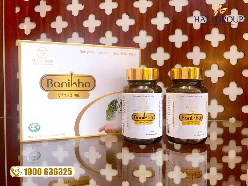 Giải đáp câu hỏi thường gặp khi mua  những sản phẩm của ĐTHT Banikha